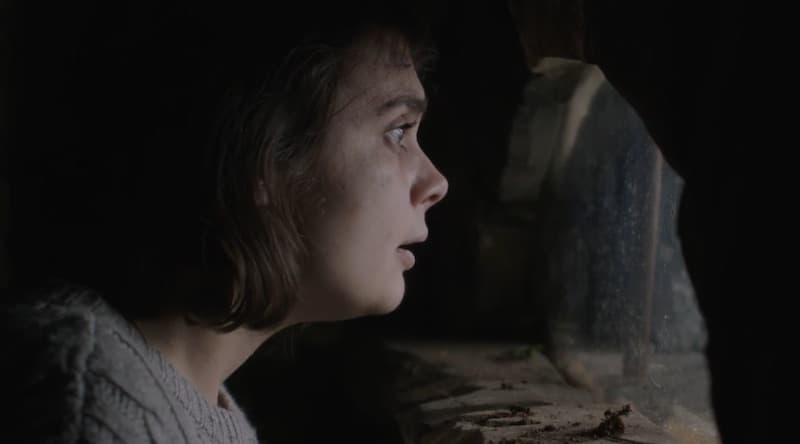 Gwyneth Keyworth in Hidden