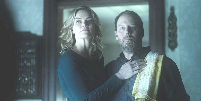Matt Gordon and Missi Pyle in Impulse