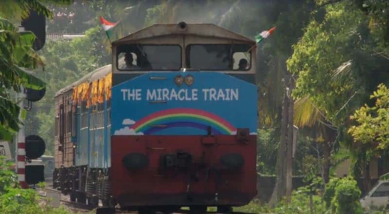 The Miracle Train