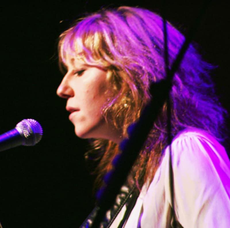 Martha Wainwright in Leonard Cohen: I'm Your Man