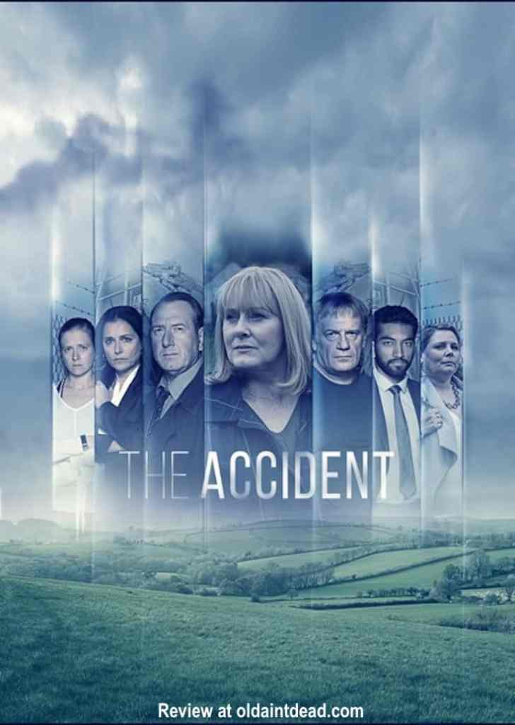 Poster for The Accident