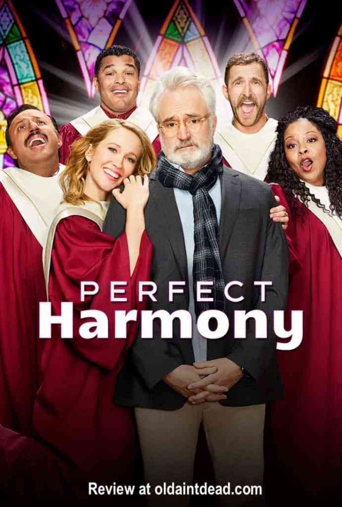 Poster for Perfect Harmony