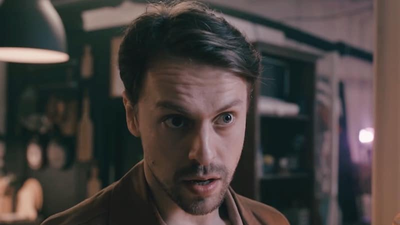 Metin Akdülger in The Gift (Atiye)