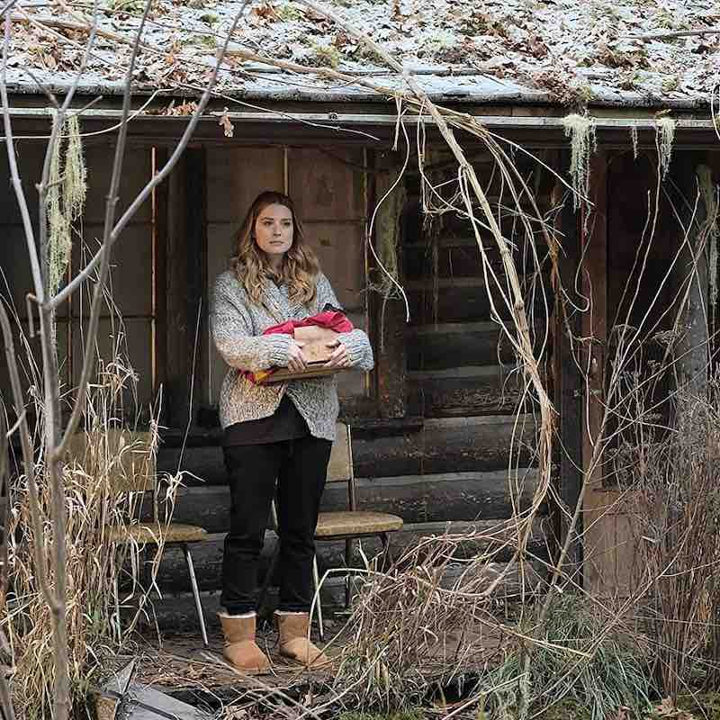 Alexandra Breckenridge in Virgin River