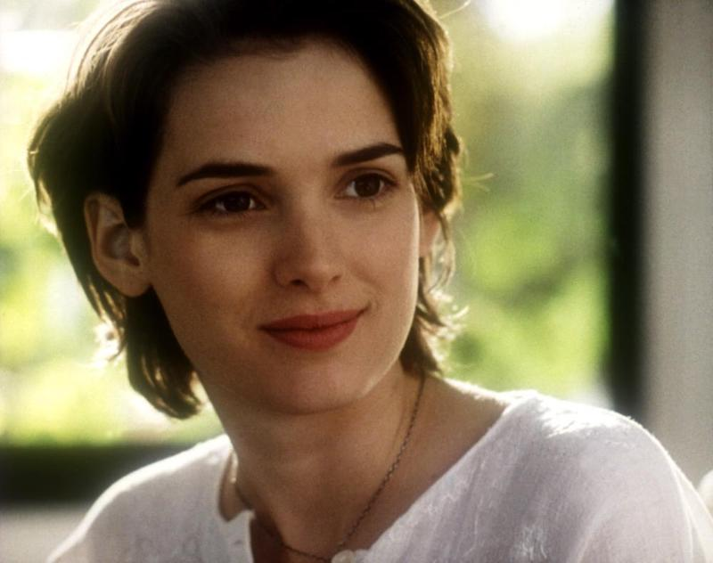 Winona Ryder in How to Make an American Quilt