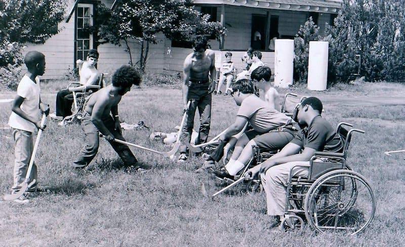 Review: Crip Camp: A Disability Revolution
