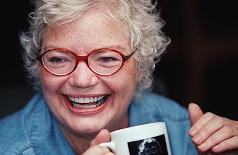 Review: Raise Hell: The Life & Times of Molly Ivins