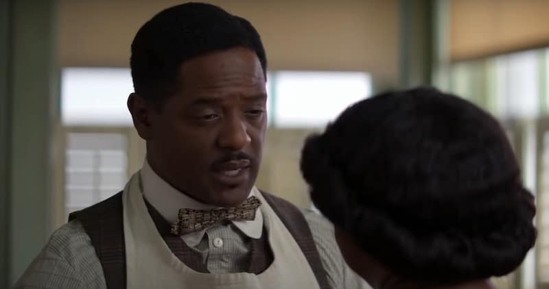 Blair Underwood in Self Made