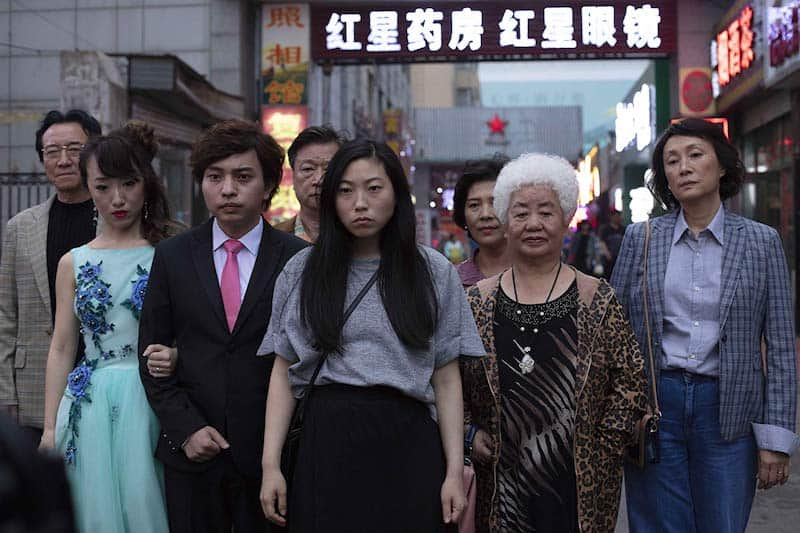 Review: The Farewell