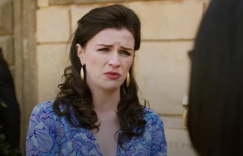 Aisling Bea in Love Wedding Repeat