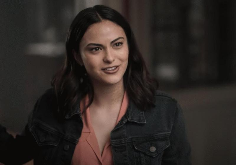 Camila Mendes in Dangerous Lies