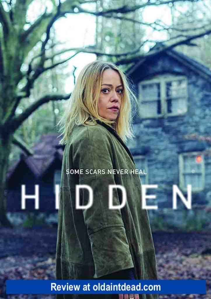 poster for Hidden