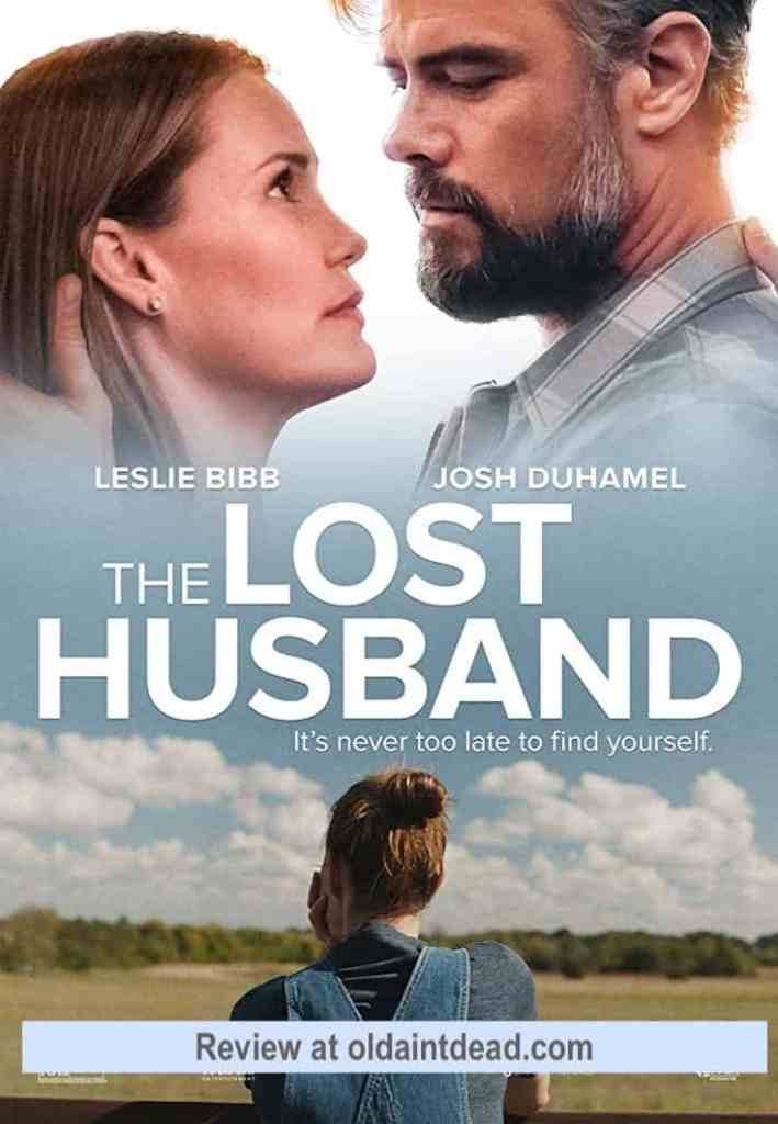 Poster for The Lost Husband