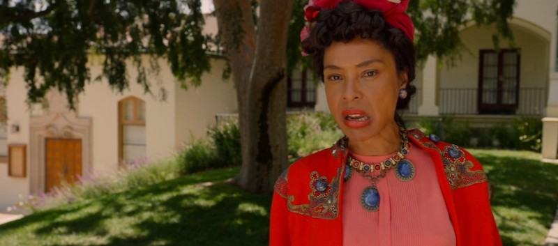 Sophie Okonedo in Ratched