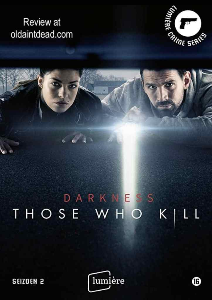 Poster for Darkness: Those Who Kill