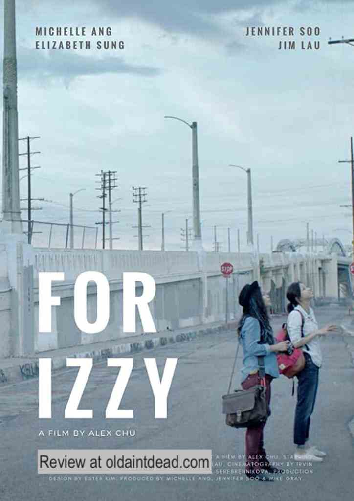 Poster of For Izzy