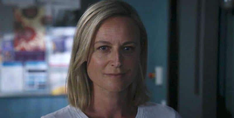 Marta Dusseldorp in Wentworth