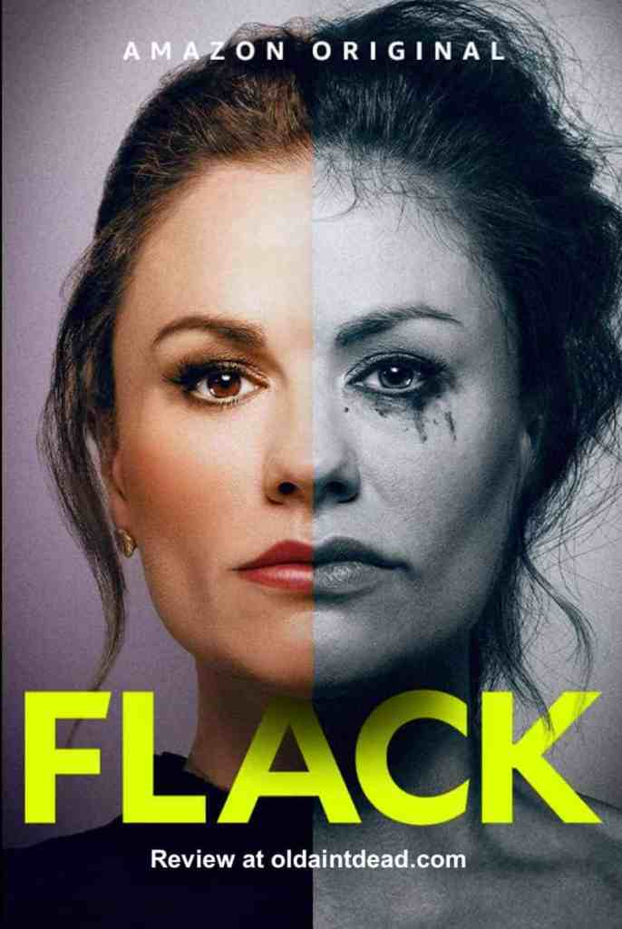 Poster for Flack