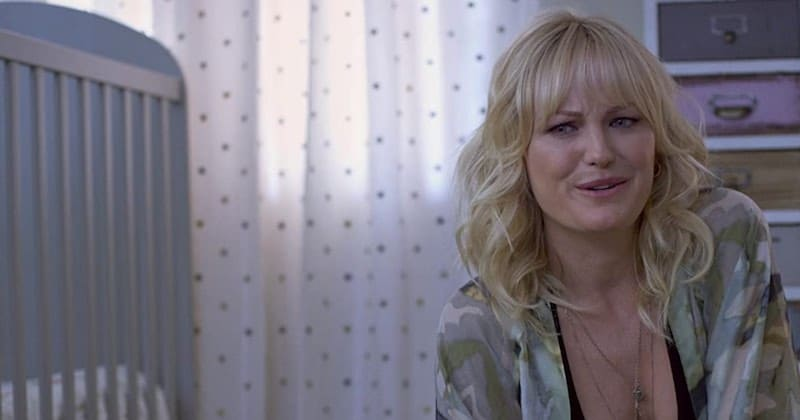 Friendsgiving and Chick Fight, two comedies with Malin Akerman