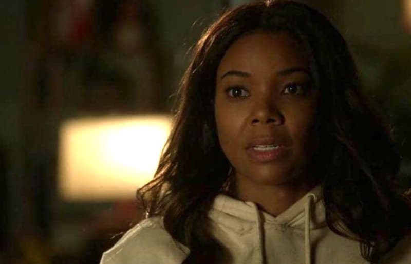 Gabrielle Union in L.A.'s Finest