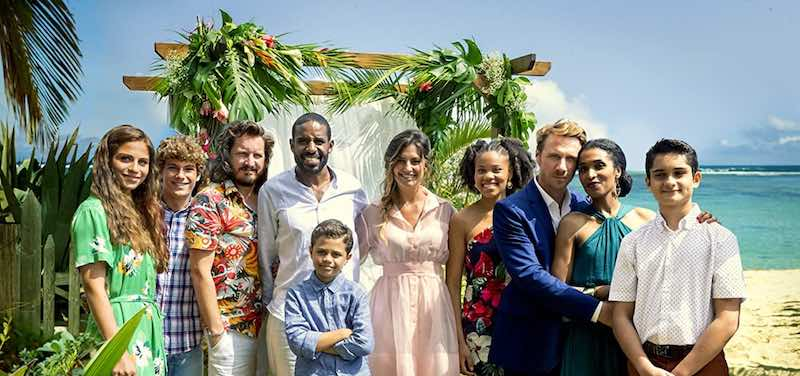 Réunions brings French comedy to an island paradise