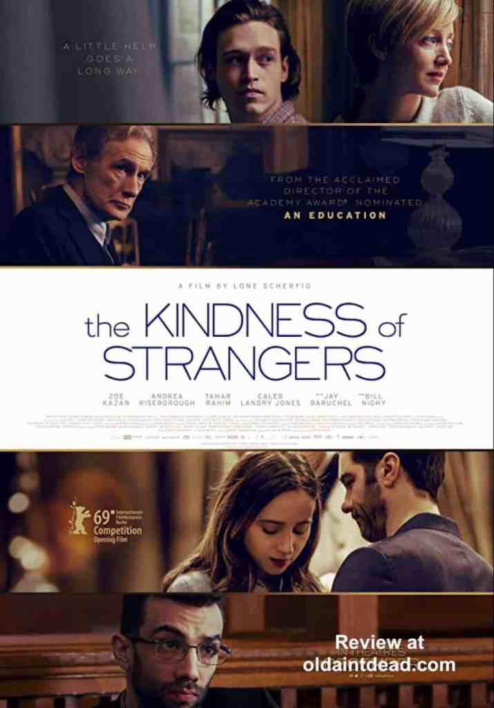 Poster for The Kindness of Strangers