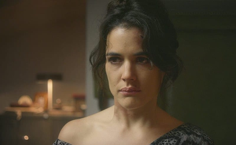 Adriana Ugarte in Hache