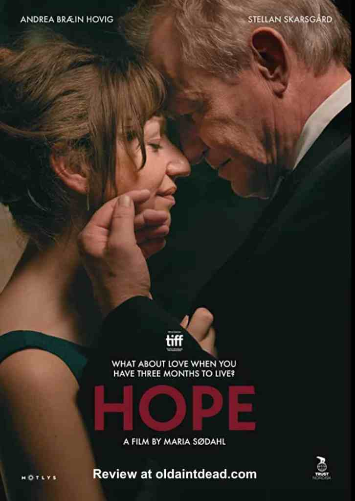 Poster for Hope
