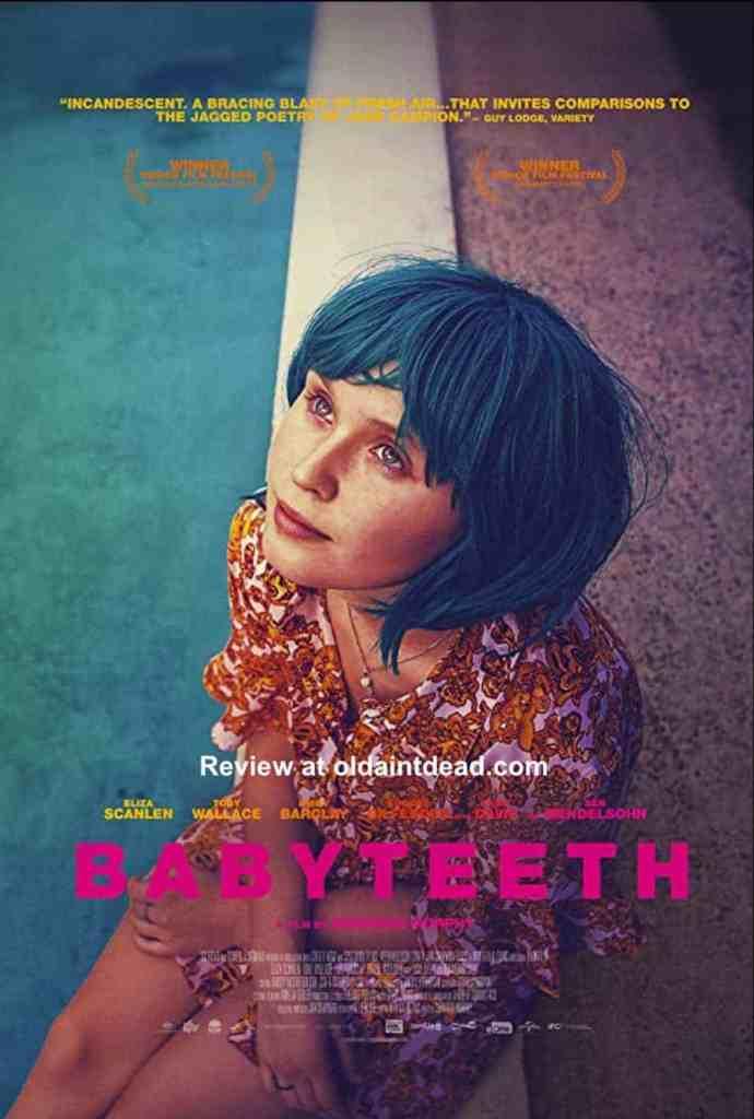 Poster for Babyteeth