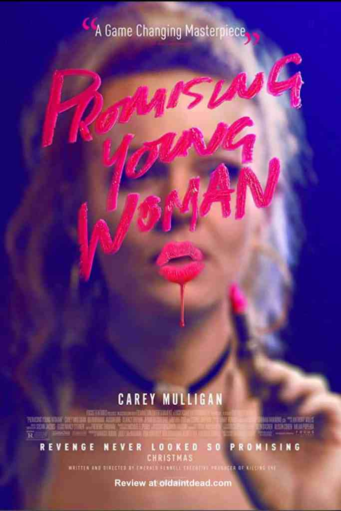 Poster for Promising Young Woman