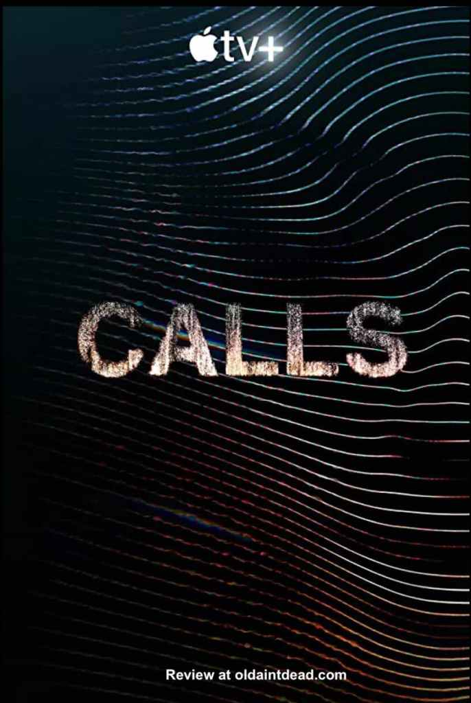 Poster for Calls