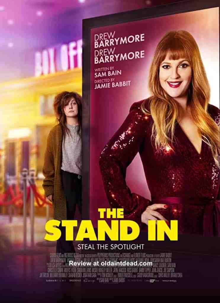 Poster for The Stand In