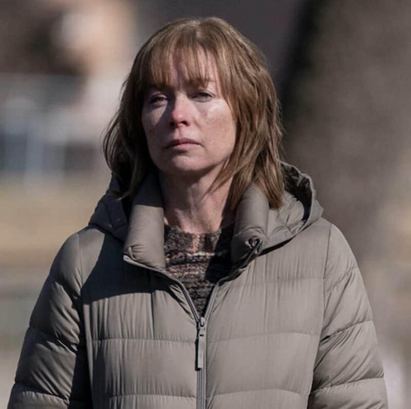 Julianne Nicholson in Mare of Easttown