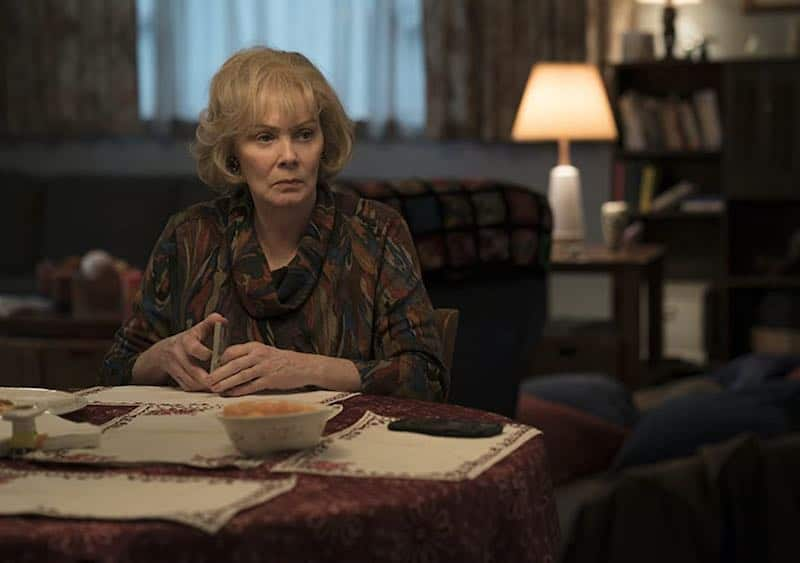 Jean Smart in Mare of Easttown