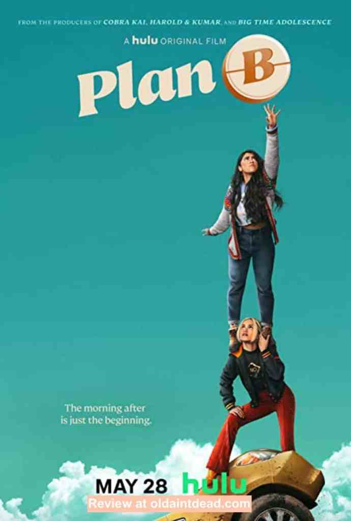 Poster for Plan B