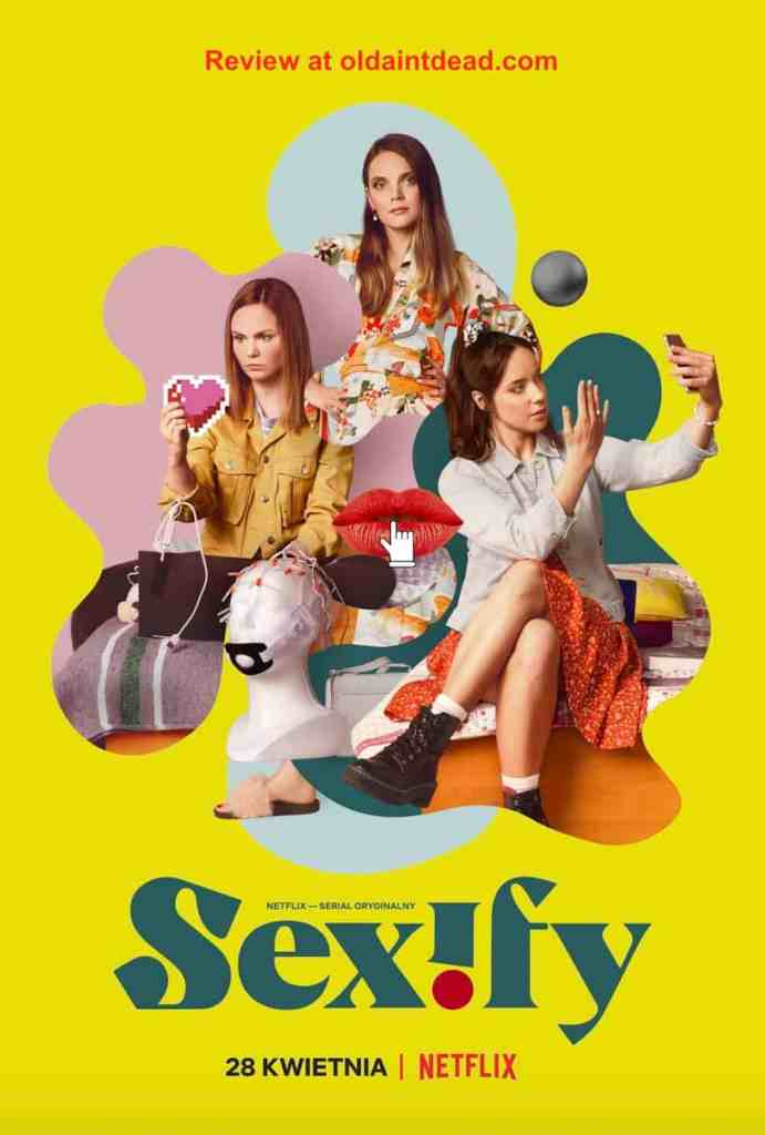 Poster for Sexify