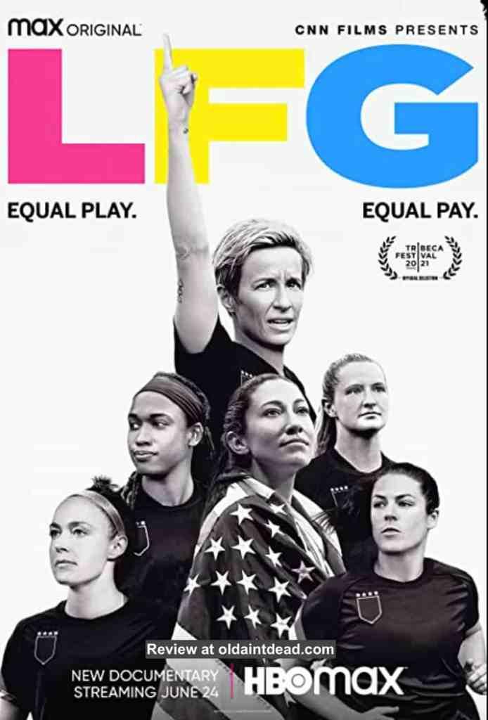 LFG poster