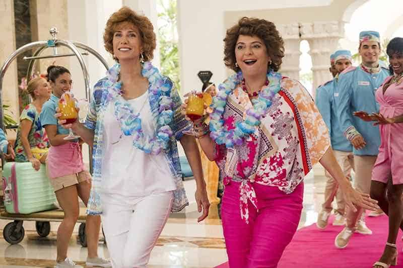 Review: Barb and Star Go to Vista Del Mar