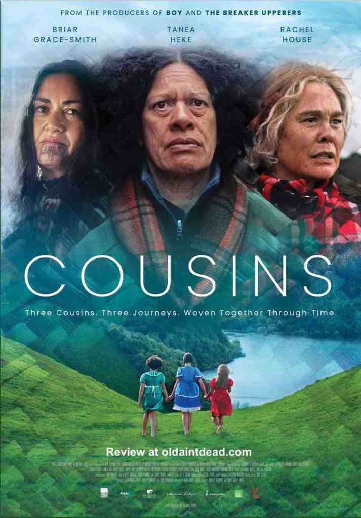 Poster for Cousins