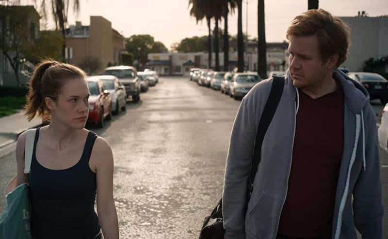 Josh McDermitt and Katharine Emmer in Life in Color