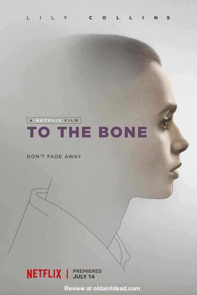 Poster for To the Bone