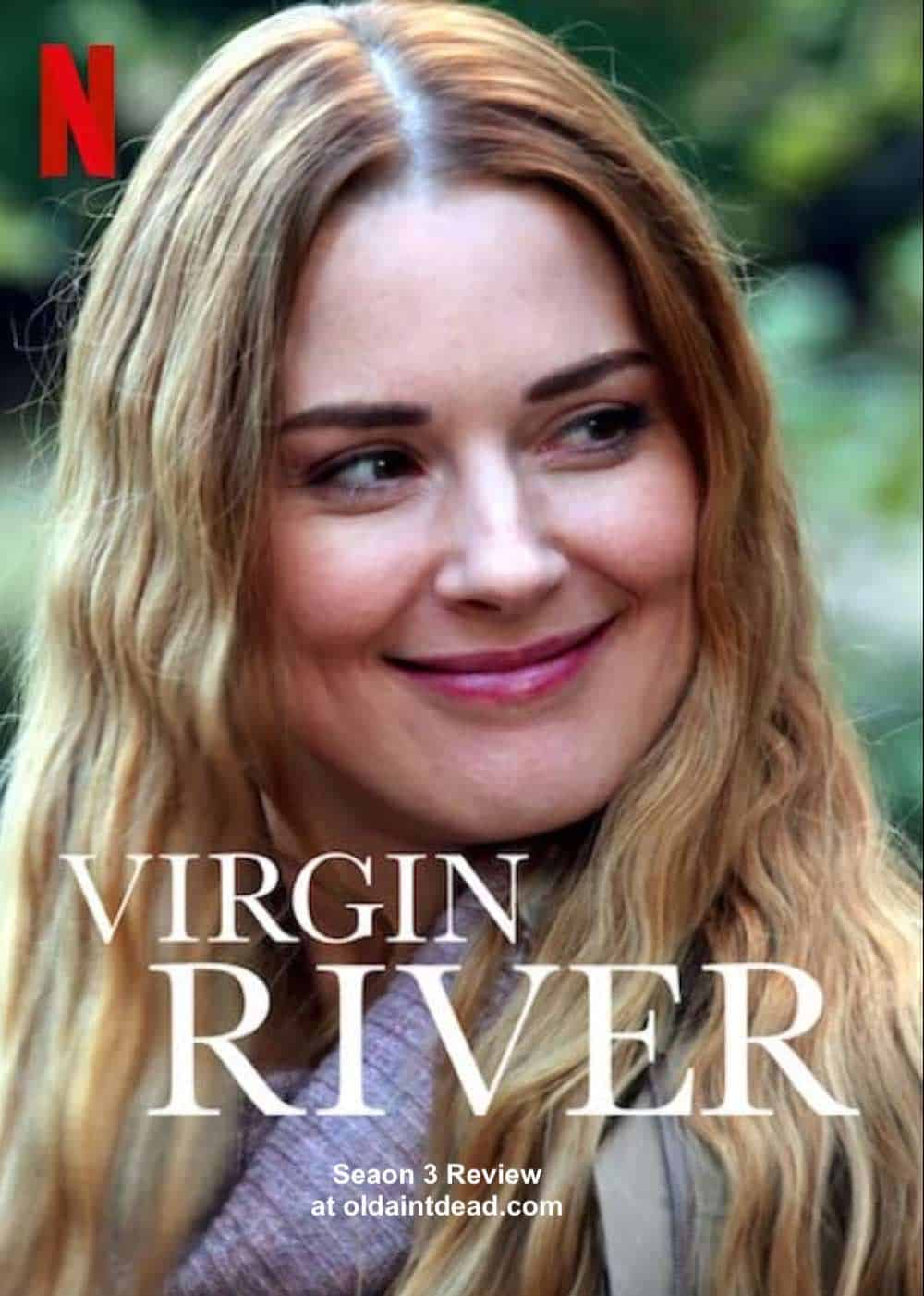 Poster for Virgin River