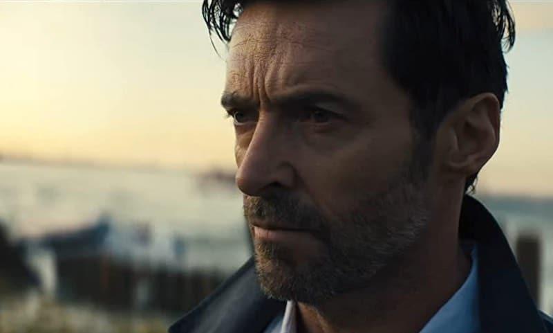 Hugh Jackman in Reminiscence