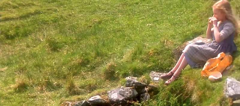 Jeni Courtney in The Secret of Roan Inish