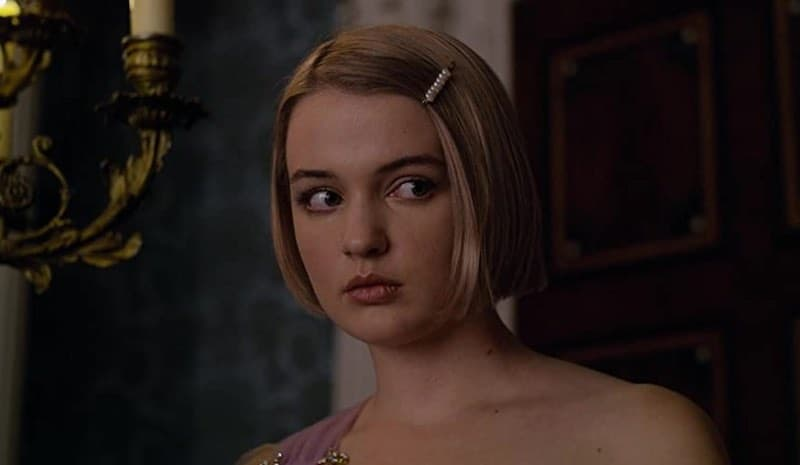 Tallulah Greive in Cinderella