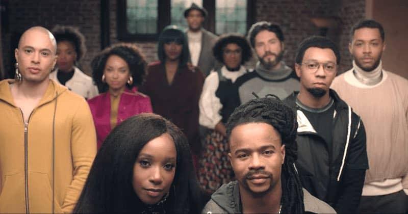 Review: Dear White People, season 4