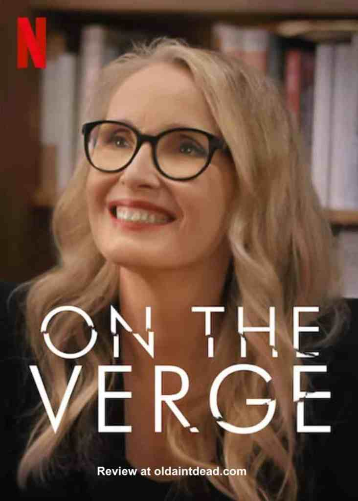 On the Verge poster with Julie Delpy