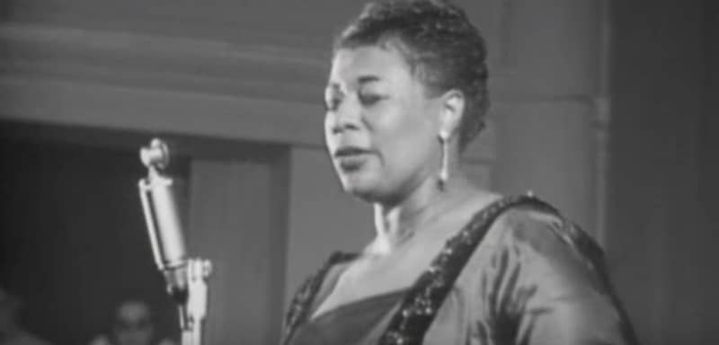 Ella Fitzgerald Just One of Those Things