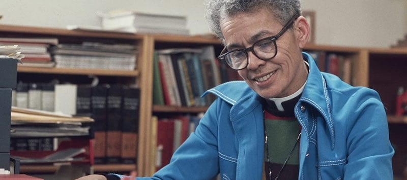 Review: My Name is Pauli Murray