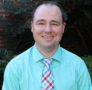 Chris Reeks – Old Brashier's Chapel Church